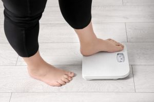 Close to half of U.S. population projected to have obesity by 2030