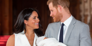 """Confirmed: Meghan Markle and Prince Harry Spent Thanksgiving with """"Close Family"""""""