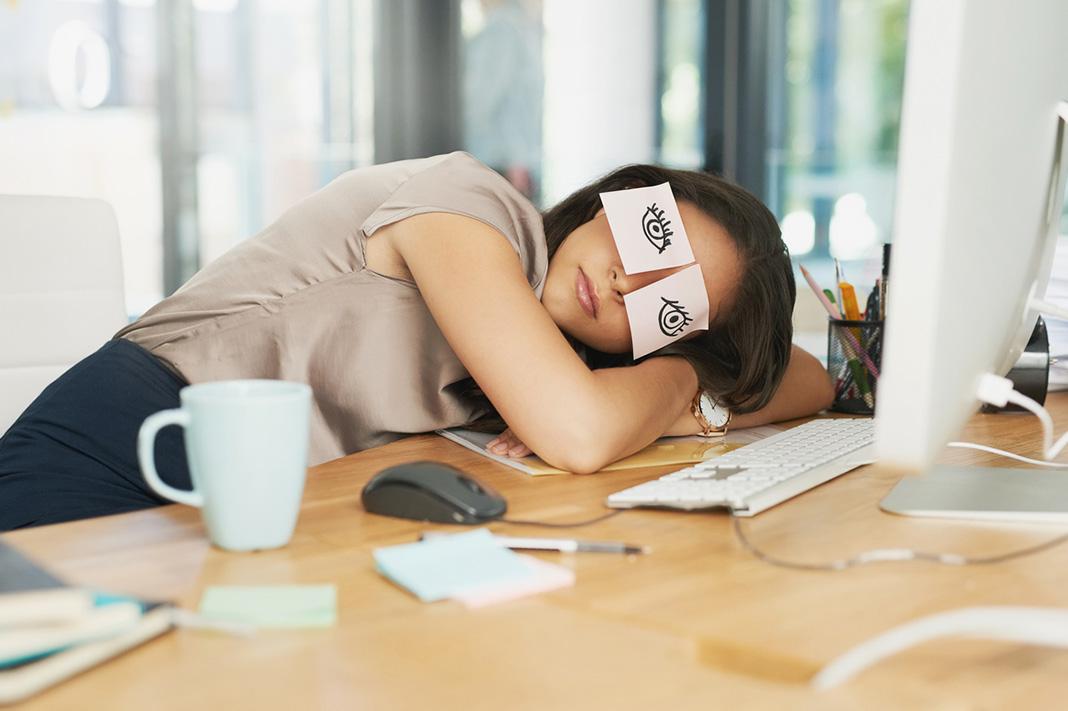 all-nighter no sleep mental health