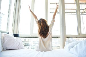 5 Tried And True Tips To Get The Best Sleep Ever
