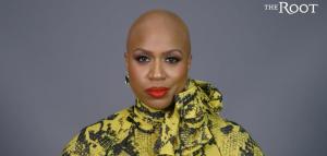 Congresswoman Ayanna Pressley Boldly Discloses Her Alopecia