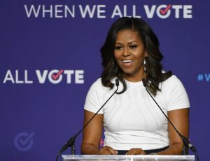 Trump administration announces plans to 'roll back' Michelle Obama school lunch rules