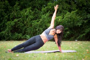 7 Exercises For An Amazing Yoga HIIT Workout