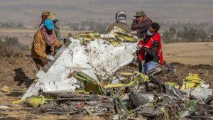 Global air crash deaths fall by more than half in 2019