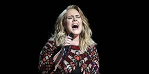 Adele's Trainer Revealed The Diet Behind Her Weight Loss – Delish