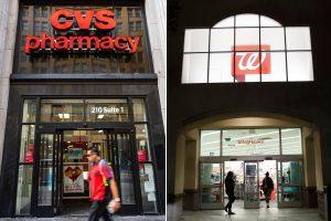 Pharmacy chains sue Ohio doctors over opioid crisis – New York Post