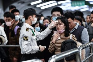 Coronavirus live updates: China reports 143 more deaths, 2,641 additional cases