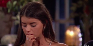 Madison Walks Out After Peter Says He's Slept with Other Contestants in New 'Bachelor' Promo