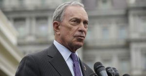 Bloomberg proposes tax plan with $5 trillion in hikes for the wealthy and businesses