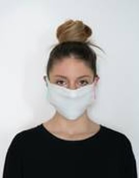 An ELLE facemask shown work correctly