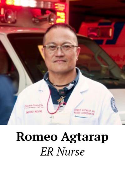 Romeo Agtarap