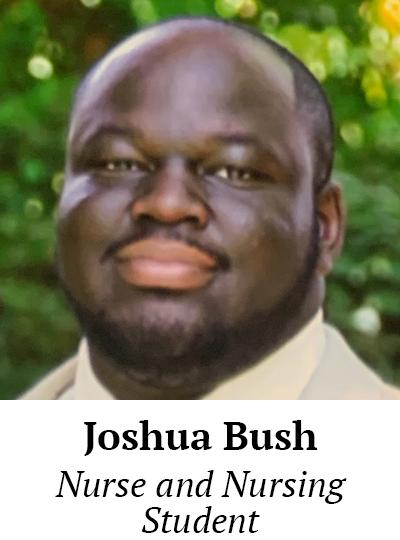 Joshua Bush