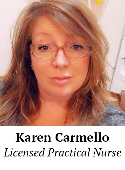 Karen Carmello