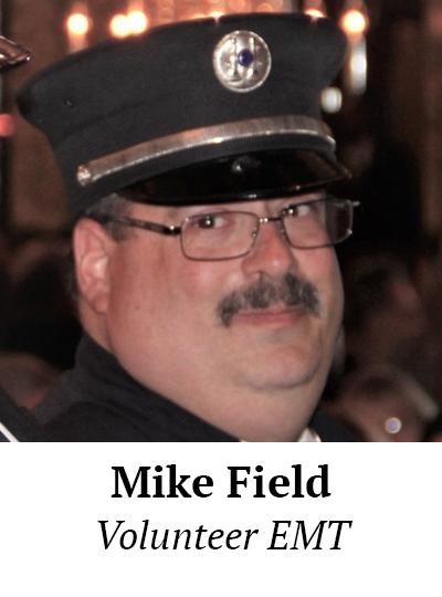Mike Field