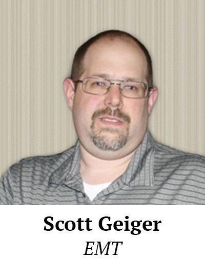 Scott Geiger