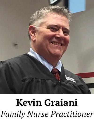 Kevin Graiani