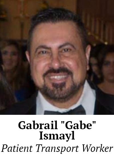 Gabrail Ismayl