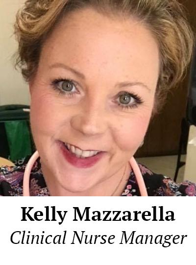 Kelly Mazzarella