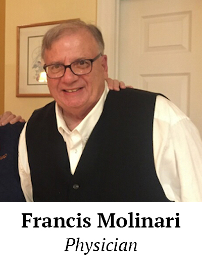Francis Molinari