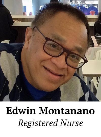 Edwin Montanano