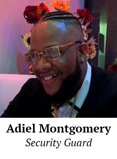 Adiel Montgomery
