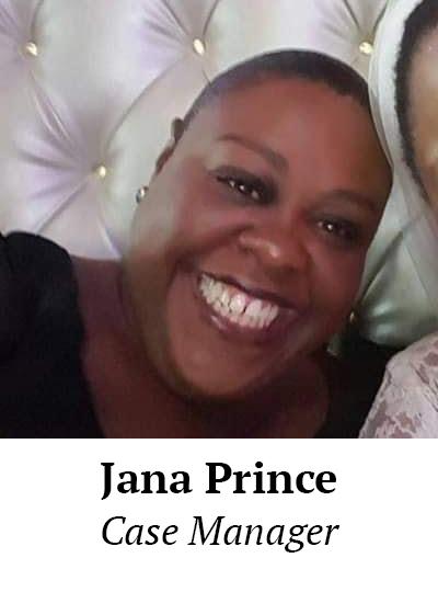 Jana Prince