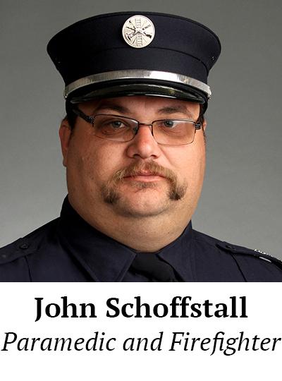 John Schoffstall