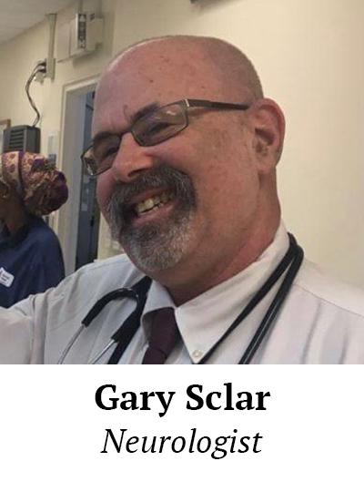 Gary Sclar