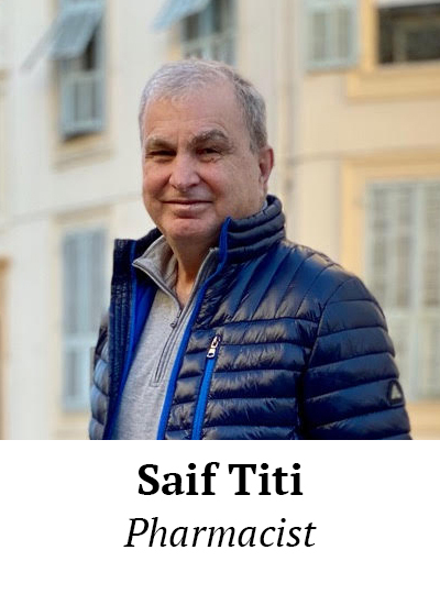 Saif Titi