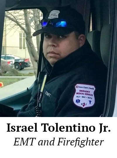 Israel Tolentino Jr.
