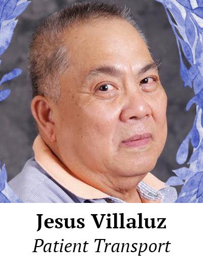 Jesus Villaluz