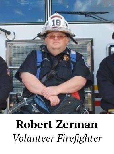 Robert Zerman