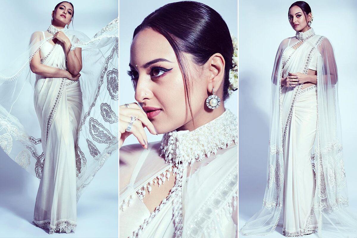 Sonakshi Sinha Fashion Moments