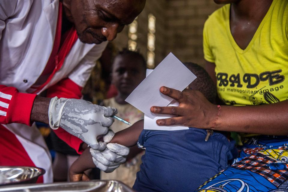 DRCONGO-HEALTH-MEASLES
