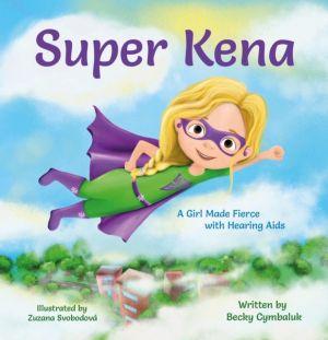 Super Kena book cover