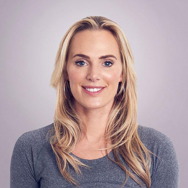 Sarah Lindsay
