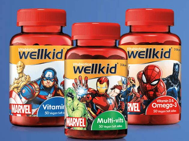 Wellkid